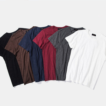 popular brand new products largest selection of 2019 High Quality Second Hand T-shirt Custom T Shirt Printing Men Organic T  Shirt - Buy Custom T Shirt Printing Men,Second Hand T-shirt,Organic T Shirt  ...