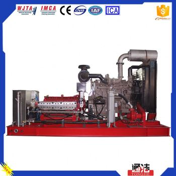 Tongjie Good High Tech Cleaning Equipment Air Duct Valve
