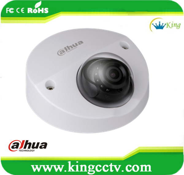 New arrival 2MP Starlight IR Dome dahua IP Mini camera IPC-HDBW4231F-AS