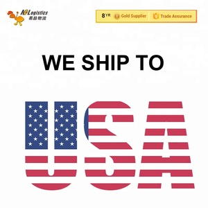 Cheapest Ocean freight/shipping/Amazon/FBA/ freight forwarder from  Ningbo/Shenzhen China to USA