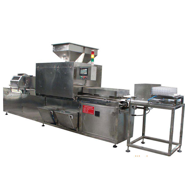 Chocolate bean production line/Small chocolate ball making machine