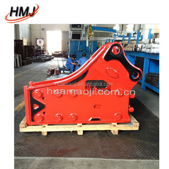 types of rock hammers. hydraulic breaker hammer type rock for excavator dtb1750s types of hammers