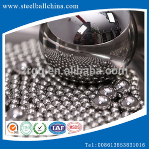 Hot sale high precision micro metal ball in bearings