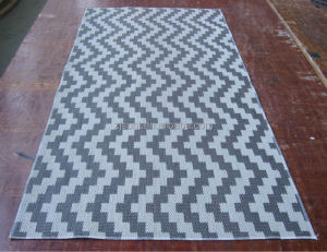 PVC patio mat(BSCI, REACH)