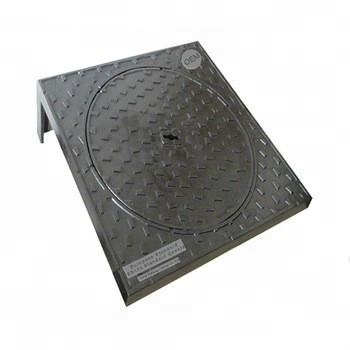 Round Cast Iron Roof Drain And Sump Rectangular Manhole Cover - Buy  Rectangular Manhole Cover,Rectangular Manhole Cover,Rectangular Manhole  Cover