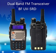 <span class=keywords><strong>Portabel</strong></span> nirkabel 128CH Baofeng dual band transceiver fm <span class=keywords><strong>bf</strong></span> UV-5RD