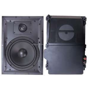 8 inch speaker wall mount , high performance speaker
