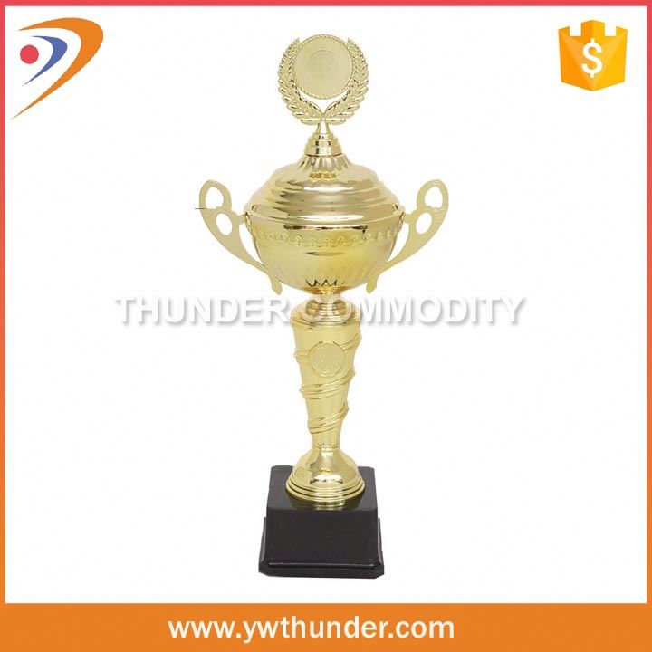 World best selling products world cup metal trophy replica