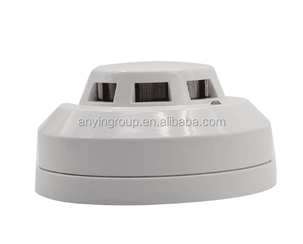 Anying Digital Relay output System sensor smoke detector