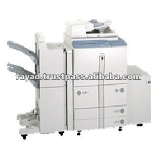 IR 6000 Three Cassettes Copier for Big Offices
