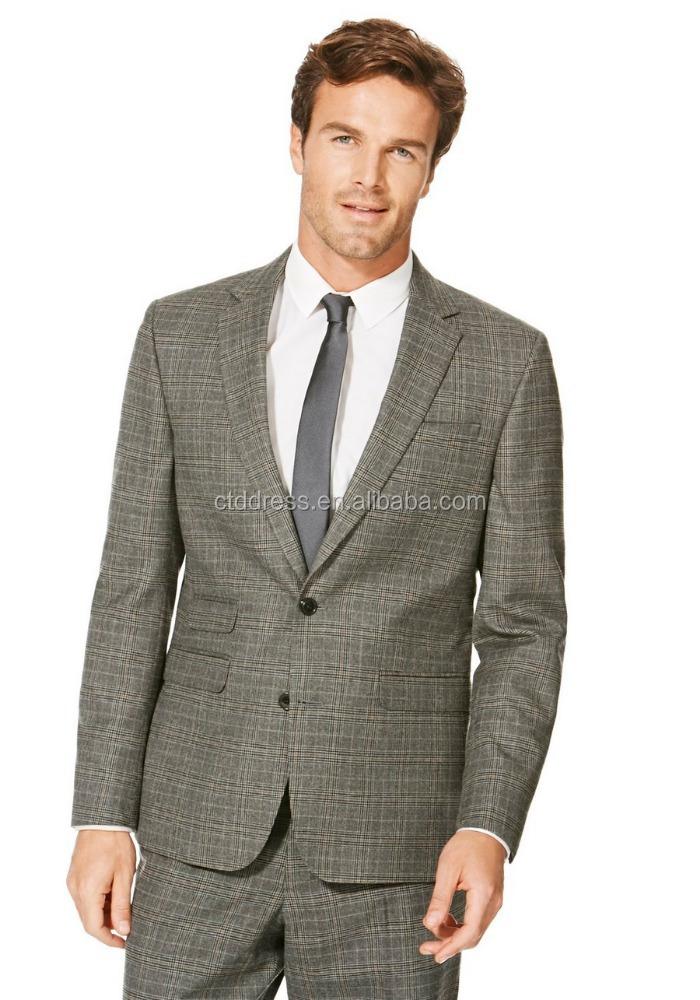 Business Men Office Uniform Style Office Uniform Designs ...