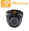 security camera system Full HD 1080p sony cctv camera, dome camera with metal housing