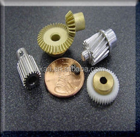 china high quality special custom mini worm gear outdoor gear