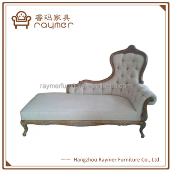 French Provincial Reproduction Style Wooden Tufted Recliner Sofa Bed  sc 1 st  Alibaba & French Provincial Reproduction Style Wooden Tufted Recliner Sofa ... islam-shia.org