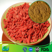 Lycium Standards Products 20% - 70% Polysaccharides Goji Berry Extract Powder