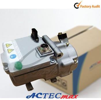 Electric Ac Compressor For Cars And Car
