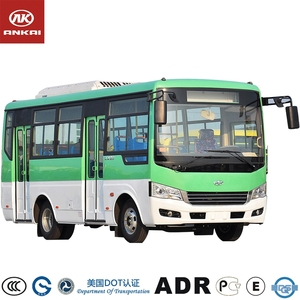 Articulated buses prices