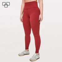 2019 New Gym Wear Leggings Apparel Clothing Women Sports Yoga Wear Pants
