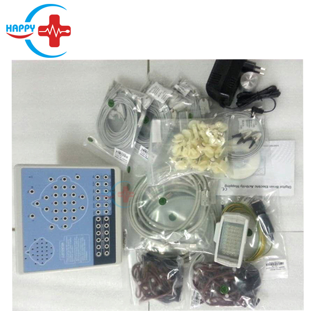 HC-H006 Portable cheap multi channels EEG machine 24 and 32 channels Digital Mapping System
