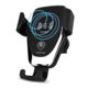 WCC004 Factory Price Multi Function Mobile Phone Charging Holder Qi Wireless Car Charger