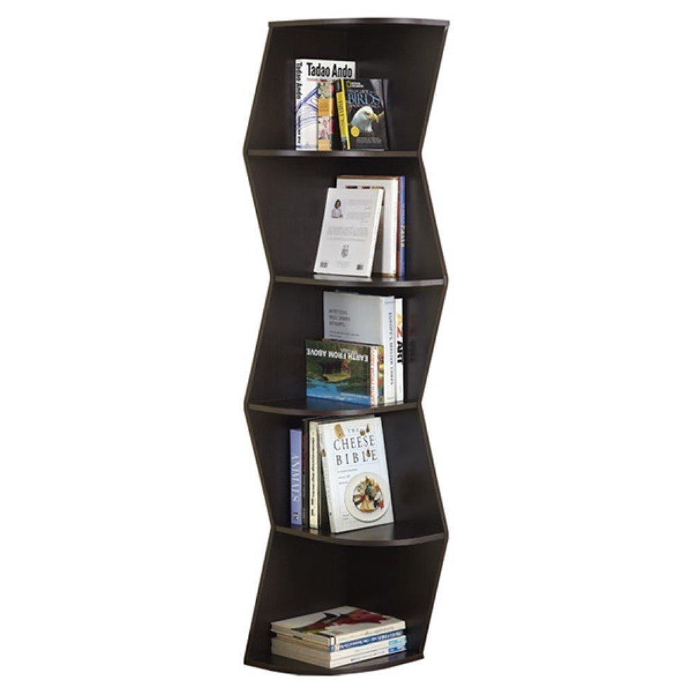 Get Quotations · Redding 71  Corner Unit 5 Shelves Corner Storage  sc 1 st  Alibaba & Cheap Corner Dvd Storage Unit find Corner Dvd Storage Unit deals on ...