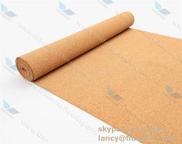Carpetright / cork underlay for laminate / hardwood / wood / engineered floor