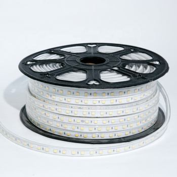 10w 100 meter 1000k 5630 led strip silicon waterproof led rop light