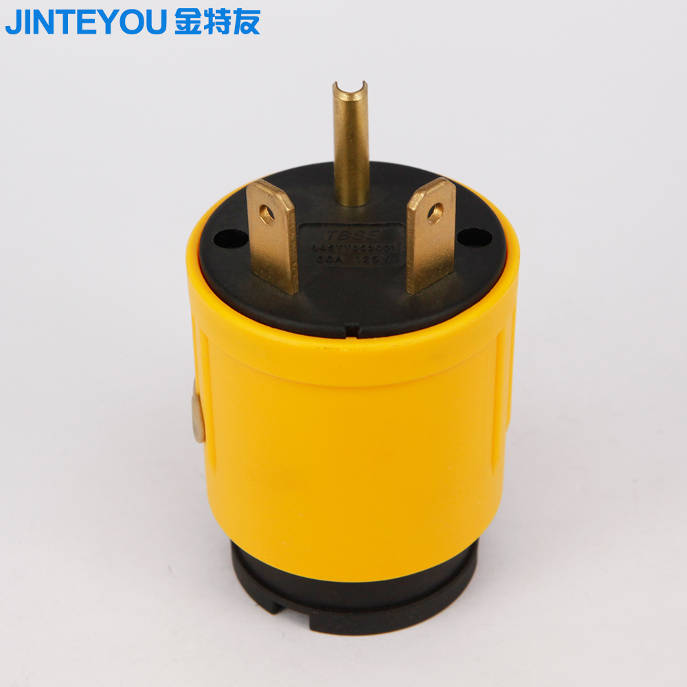 China Rv Plug Manufacturers And Suppliers On Nema Twist Lock Outlet Also L14 30 Wiring Besides