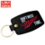 Promotional Wholesale Cheap Custom Handmade Car PU Genuine Leather Keychain