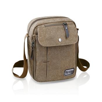 Canvas Messenger Handbag Outdoor Sports
