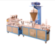 automatic cup plasticine packing machine