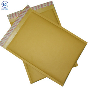 China Alibaba custom bubble wrap shipping envelope padded