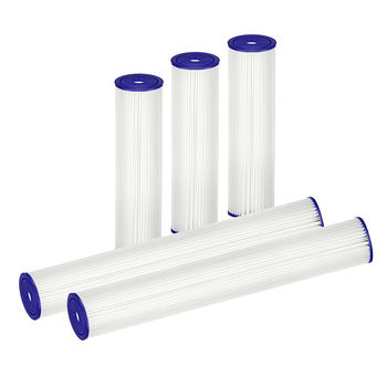 Highly Absorbing Capacity Jumbo swimming Pool Filters pleated polypropylene cartridge filter,paper pleated filter cartridge