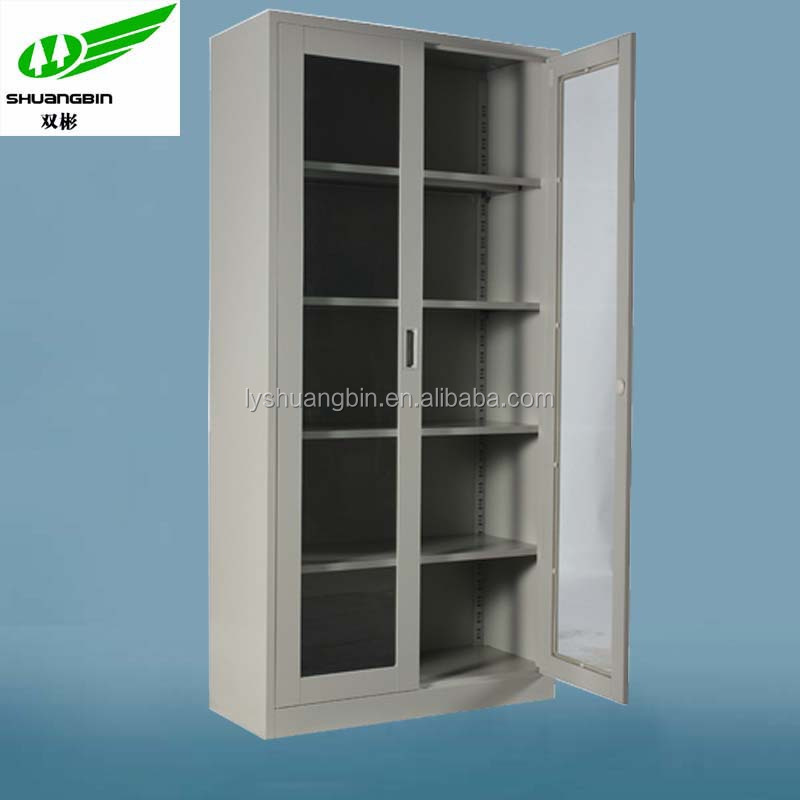 High Quality Full Height Vertical Adjustable Shelves