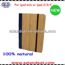 2015 new product for ipad mini case with wallet IBC07A
