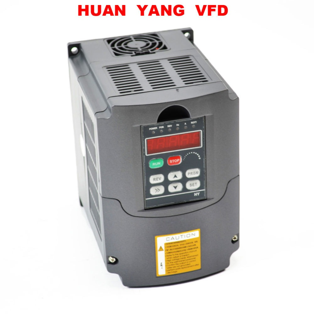 Spindle Motor CNC Spindle Motor 2.2KW and VFD Drive 2.2KW 3HP Variable Frequency Drive inverter (2.2KW VFD + 2.2KW Water