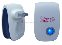 2017 Latest new style pest control insect killer electric mosquito repellent device