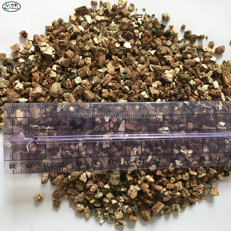 Bulk 100l Coarse Grade Horticultural Expanded Vermiculite For Paint / Loose  Fill Insulation - Buy Bulk 100l Coarse Vermiculite,Paint Expanded
