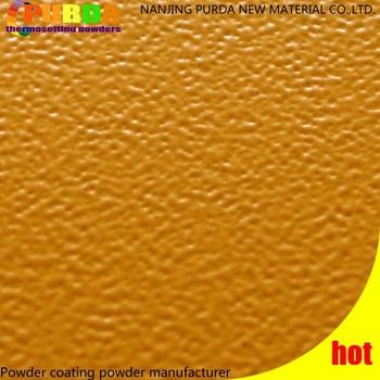Orange Peel Effect Powder Coated Winkle Paint Buy