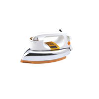 China factory electric dry iron heavy weight iron box HN-3500