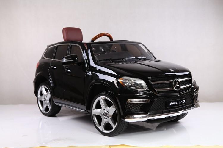 Remote Motor Baby Car Mercedes-benz Licensed,Children Electic Car ...