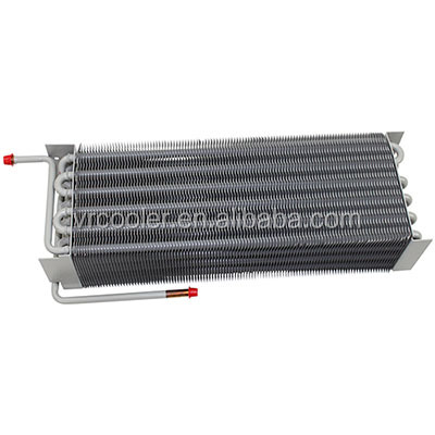 High quality all aluminum custom evaporative condenser