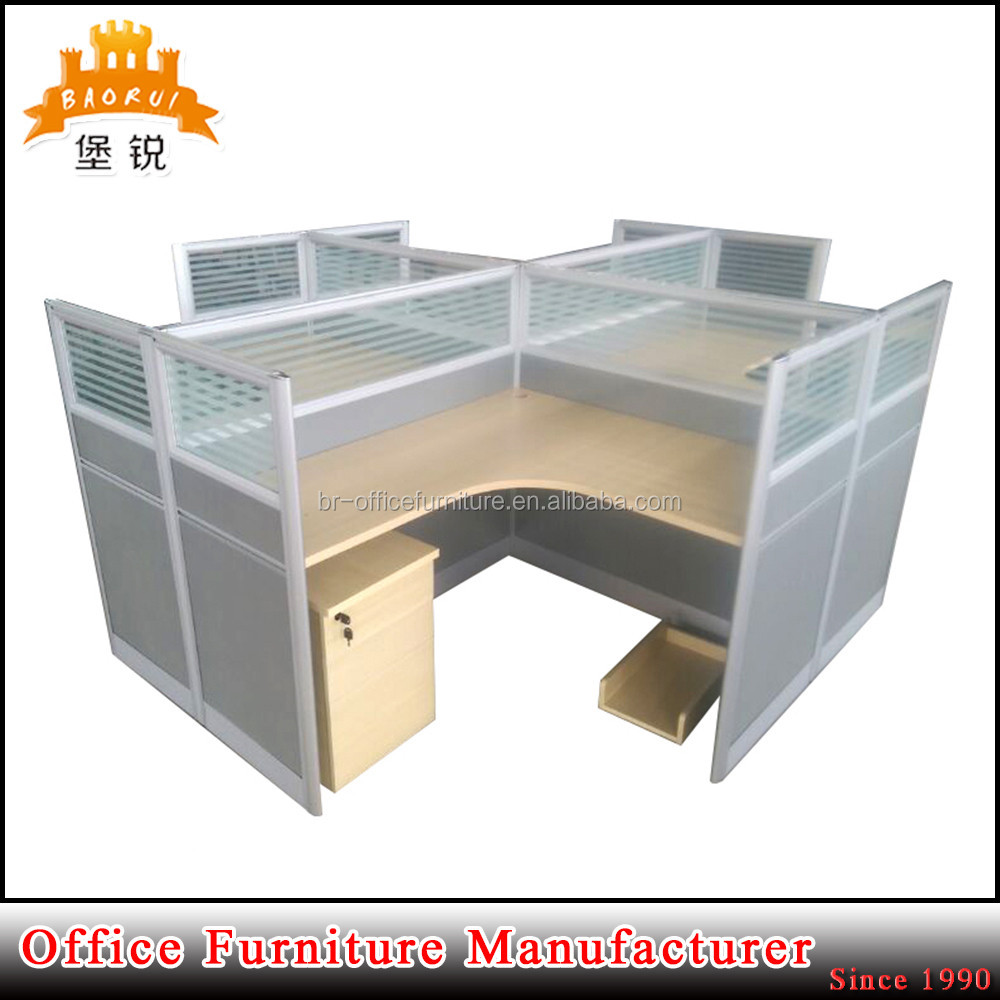 Open Space Office Furniture Suppliers