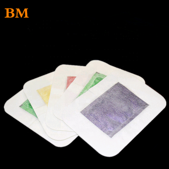 Hot sale detox foot pad herb disposable slimming health cleansing Foot Pads