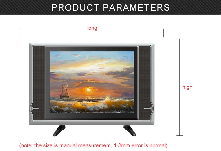 Tv Factory 14 15 17 19 Inch Icon Led Lcd Tv Panel Board Lcd tv