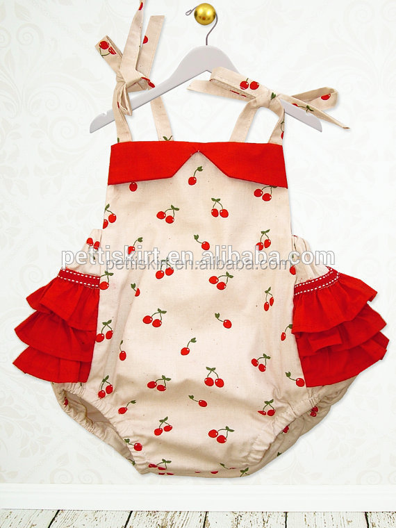 Sweet Baby Clothes Baby Unisex Boutique Romper Summer Baby ...