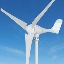 500w small wind turbine generators for home