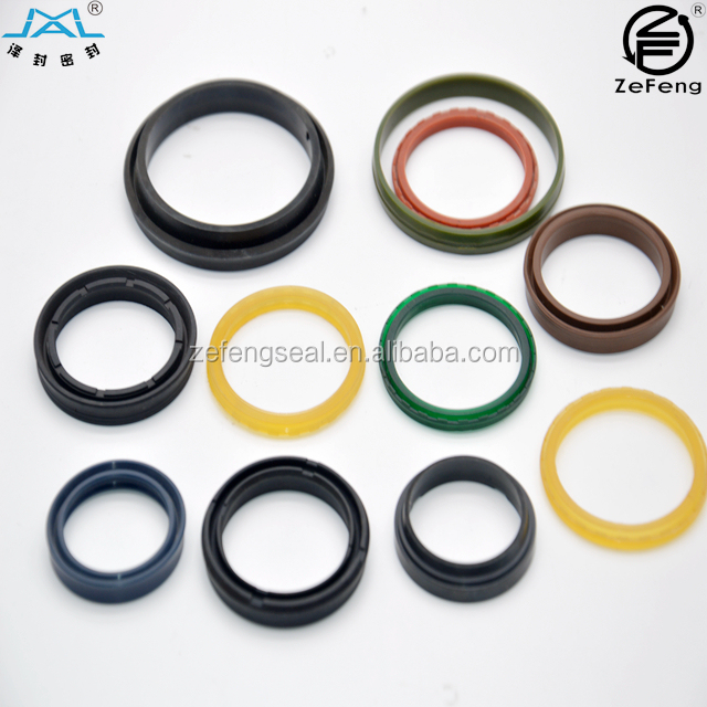 Factory Price NBR rubber forklift oil seal