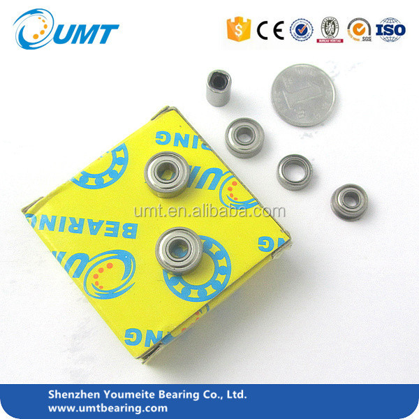 Miniature Ball Bearing 623 603 For Drill Machine Ceramic Ball ...