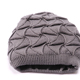 100% acrylic jacquard knitted wholesale custom embroidered beanie